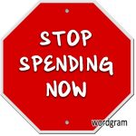 Spending less than you earn takes discipline, but you can do it!