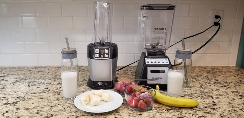 Blendtec vs. Ninja Review: Which Blender Is Best?