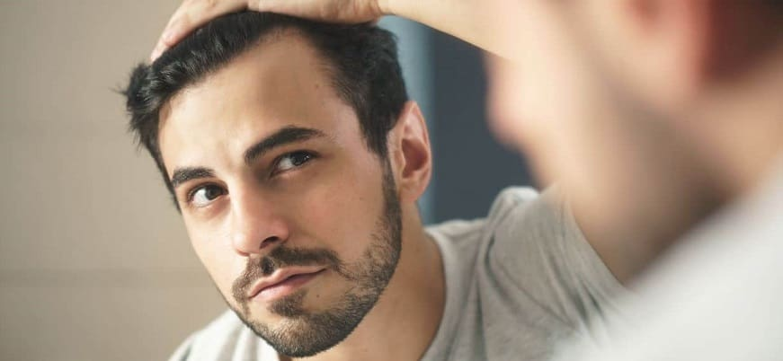 Don't Buy Keeps Hair Loss Treatment! Try This Instead