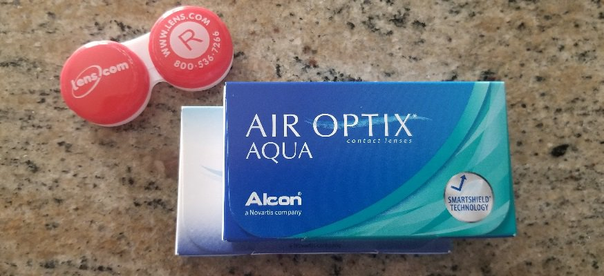 Lens.com Review: How I Saved 75% on Contact Lenses
