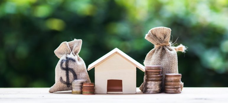 Pay Off Mortgage in 2 Years