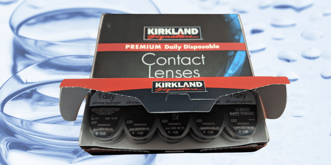 3 Things to Know Before You Buy Costco Contact Lenses