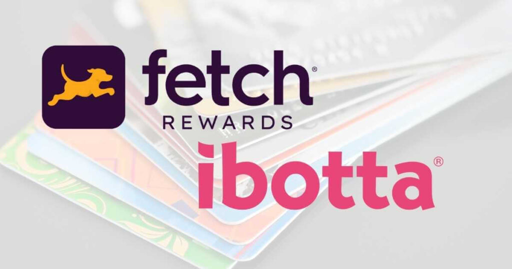 Fetch Rewards and Ibotta Credit Cards
