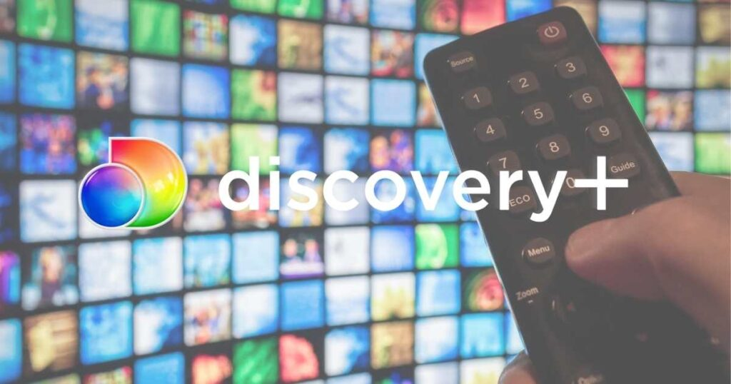 Discovery+ Review