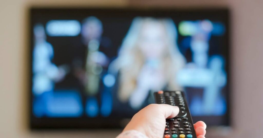 Compare Streaming TV Channel Lineup