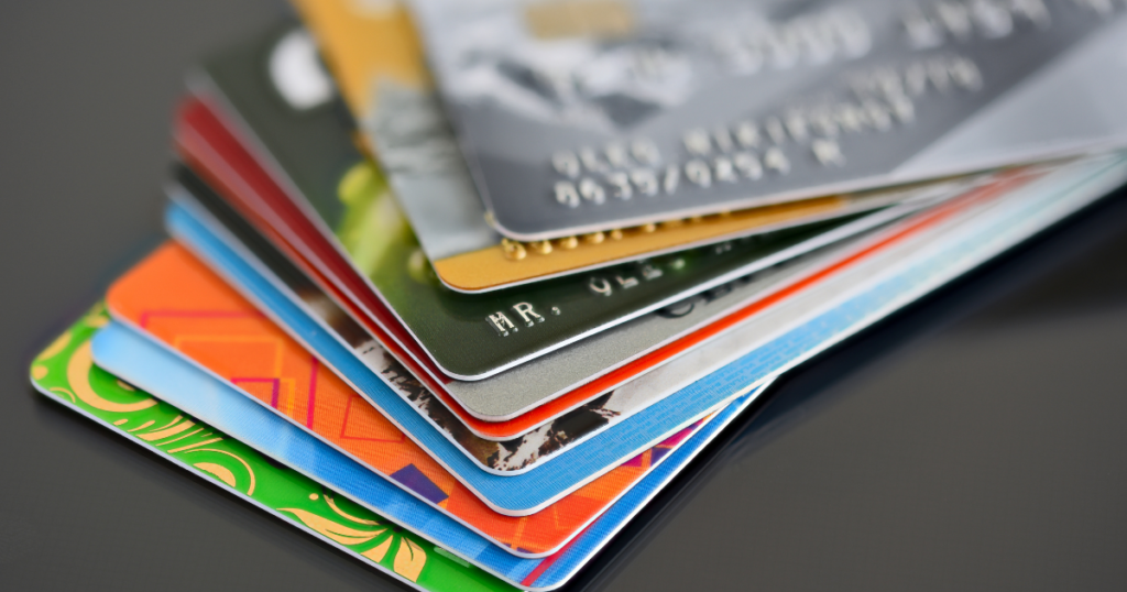 Choose the Best Credit Cards